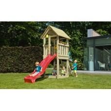 Детская игровая площадка Blue Rabbit Киоск