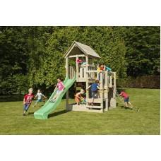 Детская игровая площадка Blue Rabbit Пентхаус