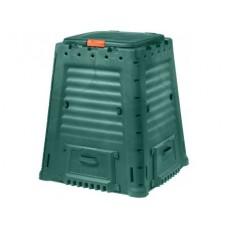 Компостер KETER MEGA-Composter 650 л, зеленый