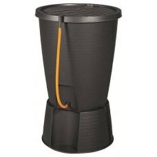 Бочка для дождевой воды Keter Water Butt+Base 200L