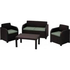 Комплект мебели Carolina set (Каролина Сэт)