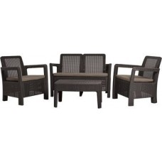 Комплект мебели Keter Tarifa Lounge set