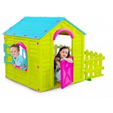 Детский Игровой Домик Keter MY GARDEN HOUSE
