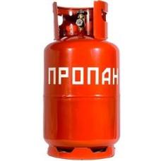 Газовый баллон Пропан 12 литров, пустой
