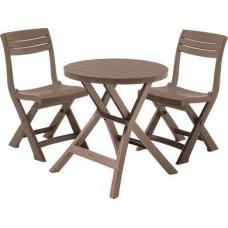 Комплект складной мебели Bistro duo set (Бистро Дуо Сэт)