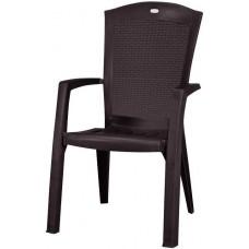 Пластиковый стул Keter Minesota (Минесота), Нидерланды