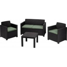 Комплект мебели Keter Alabama set (Алабама Сэт)