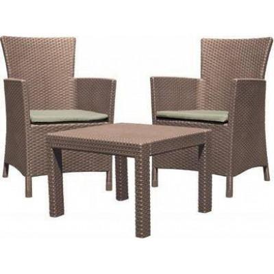 Комплект мебели Keter Rosario balcony set (Розарио Сэт) фото