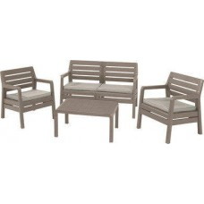 Комплект мебели Keter Delano set (Делано Сэт)