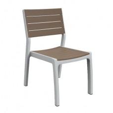"Пластиковый стул Keter Гармония ""Harmony armchair"""
