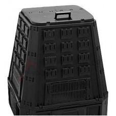 Компостер Prosperplastic Multi 420 л, черный