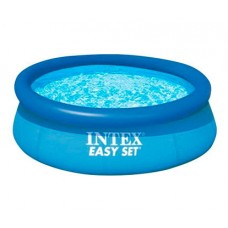 Бассейн 396х84 см, Easy Set, Intex 28143NP
