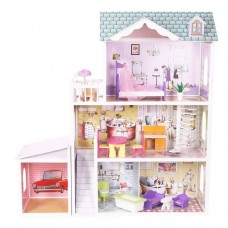 Кукольный домик ECO TOYS Beverly Hills (4108WG)
