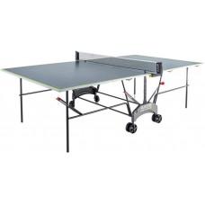 Теннисный стол Kettler Axos Axos Indoor 1 с сеткой серый (7046-900)
