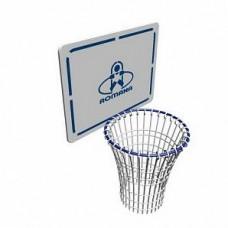 Щит баскетбольный для ДСК Карусель (ДСК-ВО 92.04-02)