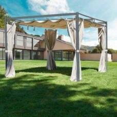 Садовый шатер Testrut PAVILLON DALLAS 3х3,5