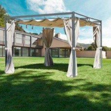 Садовый тент шатер Testrut PAVILLON DALLAS 3х3,5