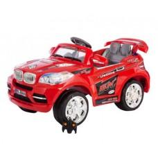 Электромобиль BMW X5 Красный, Sundays A061