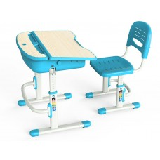 Детский комплект мебели (парта+стул), Sundays C301-B