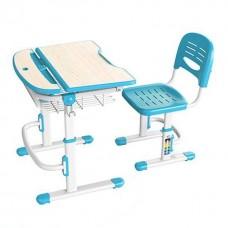 Детский комплект мебели (парта+стул), Sundays C302-B
