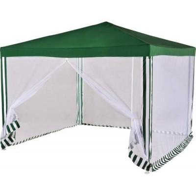 Садовый тент шатер Green Glade 1036 фото
