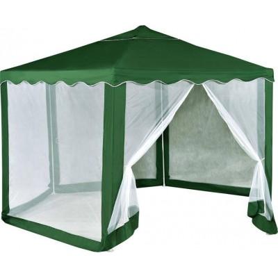 Садовый тент шатер Green Glade 1003 фото