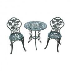 Комплект мебели, зеленый, Sundays HFCS-001