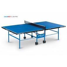 Теннисный стол Start Line Club Pro blue