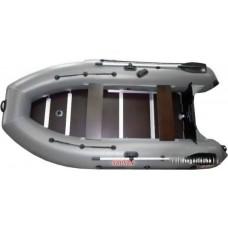 Моторно-гребная лодка Посейдон Сапсан SN-360