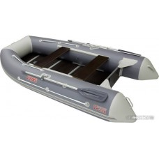 Моторно-гребная лодка Посейдон Викинг-340 Н