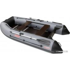 Моторно-гребная лодка Посейдон Викинг-330 Н