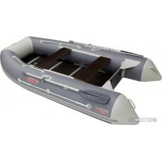 Моторно-гребная лодка Посейдон Викинг-320 Н