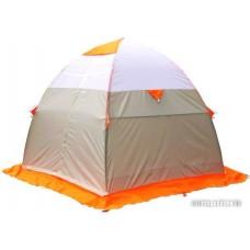 Палатка Lotos 3 (оранжевый)