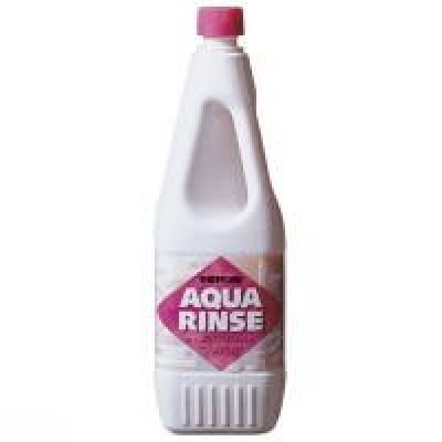 Жидкость для биотуалета Thetford Agua Rinse 1,5л розовая в Минске с доставкой