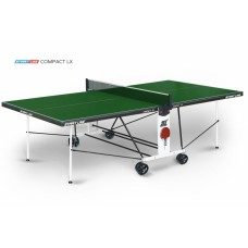 Теннисный стол Start Line Compact LX green
