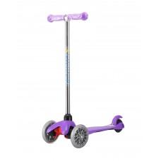 Самокат фиолетовый, Sundays SA-100-5