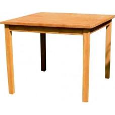 Садовый обеденный стол Sundays TGF-007 C, тик