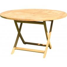 Садовый складной стол Sundays TGF-016 C, тик