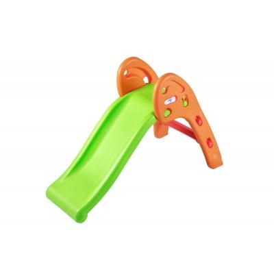 Детская горка из пластика RS ZK010-4