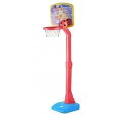 Баскетбольное кольцо из пластика RS ZK023-5