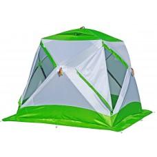 """Палатка для зимней рыбалки """"Лотос Куб М2"""""""