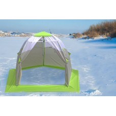 """Палатка для зимней рыбалки """"Лотос 3 Универсал"""""""