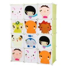 Система хранения для детской комнаты Sundays С1201-G
