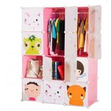 Система хранения для детской комнаты Sundays С1201-Р