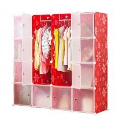 Система хранения для детской комнаты Sundays С1601-R
