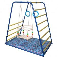 Детский спортивный комплекс (ДСК) Альпинистик Первый шаг