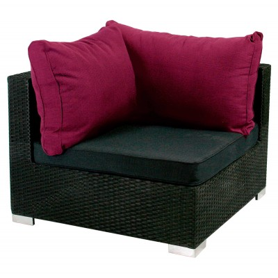 Кресло угловое GENOA, Garden4you 27664