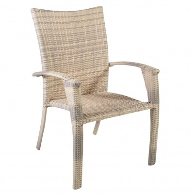 Стул WICKER-2, Garden4you 12708 фото