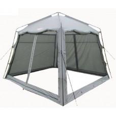 Тент-шатер Campack Tent G-3501+W со стенками
