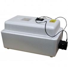 Инкубатор Несушка с цифровым терморегулятором 36 яиц автопереворот